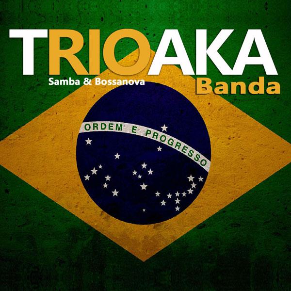 Banda Trioaka